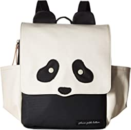 Black Panda Mini Me Critter Pack