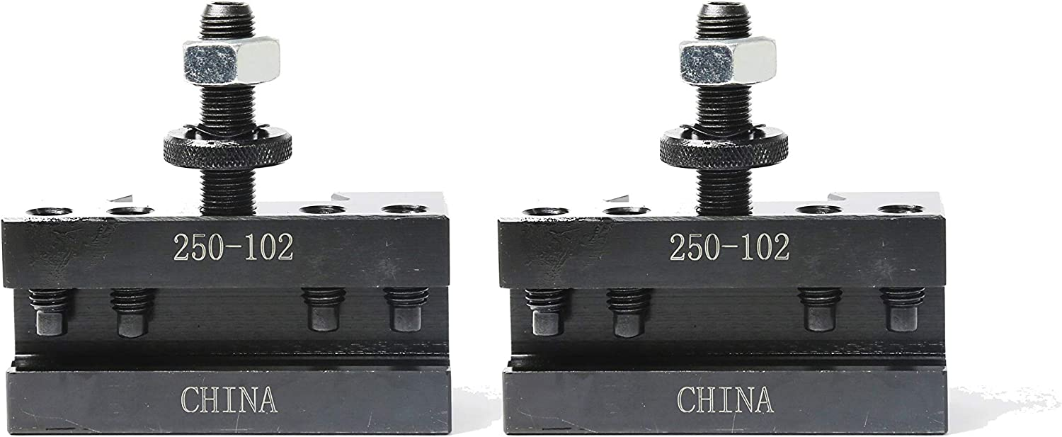 T0026 AXA #2 Set of 2 Online limited product QUICK TURNING CHANGE TO FACING Selling CNC LATHE