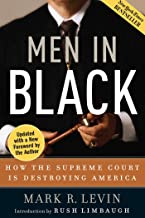 Men in Black: How the Supreme Court Is Destroying America PDF