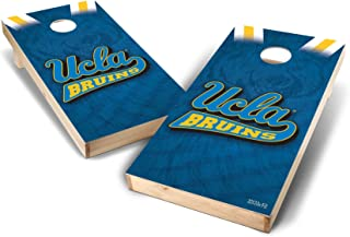 PROLINE NCAA College 2' x 4' Cornhole Board Set - Wild Design