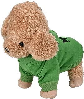 Big Promotion!!Farjing Small Pet Dog Clothes Fashion Costume Puppy Cotton Blend T-Shirt Apparel