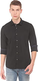 Ruggers by Unlimited Men's Regular Fit Shirt