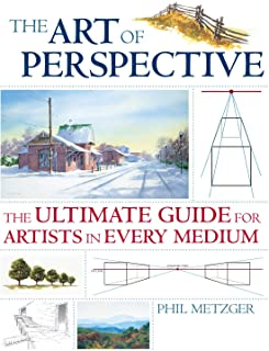 Art of Perspective: The Ultimate Guide for Artists in Every Medium