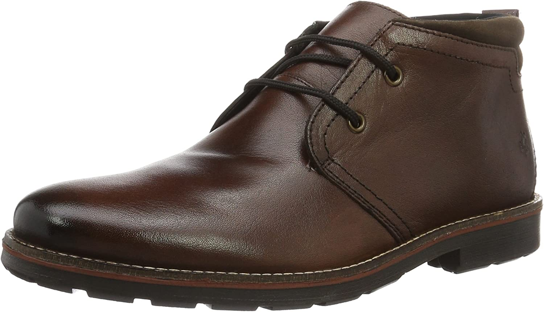 Rieker Men's 35324 Ankle Boots