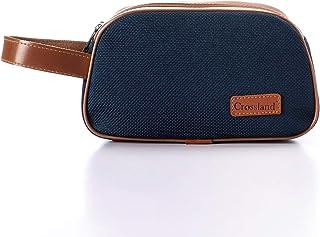 كروس لاند حقيبة للرجال-ازرق دينيم داكن - حقائب كلاتش