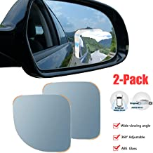 Best Blind Spot Mirror Honda Civic of 2020 – Top Rated & Reviewed