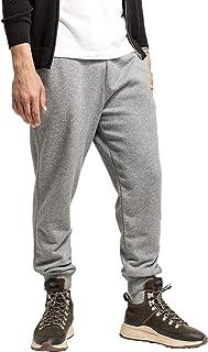 Luxury Fashion   Gant Men 2001204601292 Grey Cotton Joggers   Spring-summer 20
