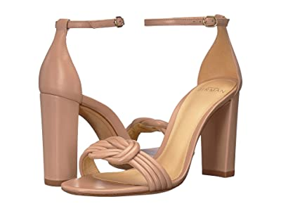 Alexandre Birman Chiara 90 (Light Sand) Women