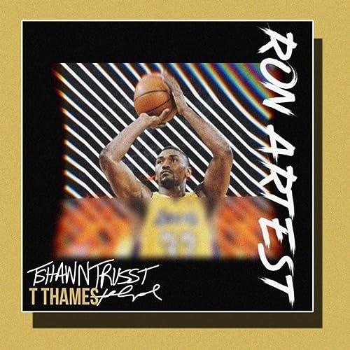Ron Artest de tshawntrusst en Amazon Music - Amazon.es