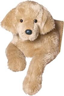 Cuddle Toys 2459 81 cm Long Sherman Golden Retriever Plush Toy