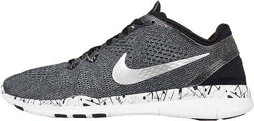 Nike WMNS Nke Libre 5.0 TR Fit 5 Prt, Chaussures de Gymnastique Femme