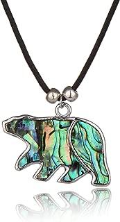 Best bear pendant necklace Reviews