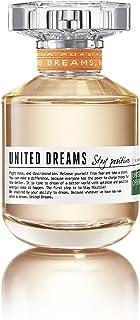 Benetton United Dreams Stay Vaporizador 50 ml