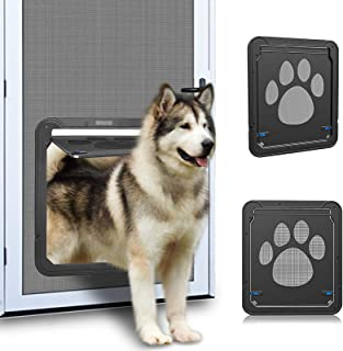 Sliding Screen Door For Dogs