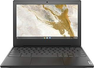 Lenovo Chromebook Slim 3 11.6-inch Laptop, Intel Celeron N4020 Processor, 4GB RAM, 32GB eMMC, 11.6 Inch HD (1366x768), Chr...