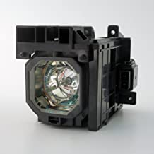NP06LP 60002234 Replacement Projector Lamp with Housing for NEC NP1150 / NP1250 / NP2150 / NP2250 / NP3150 / NP3151 / NP3151W / NP3250 / NP3250W / P2150 / NP3150G2 / NP3251 / NP1150+