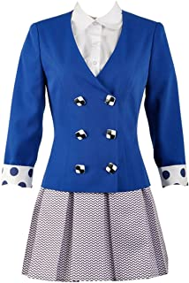 Heathers The Musical Rock Musical Veronica Sawyer Stage School Dress