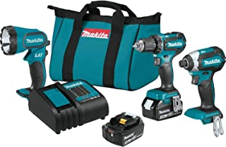 makita lxt drill kit
