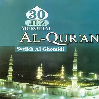 30 Juz Murottal Al-Qur'an