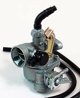 Carburetor For Honda C70 Passport C 70 Carb 1982-1983 Cable Choke