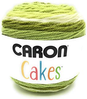 Best chunky cakes yarn patterns Reviews