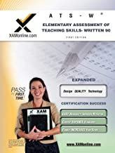 NYSTCE ATS-W Elementary Assessment of Teaching Skills – Written 90 Teacher Certification Test Prep Study Guide (NYSTCE (1)) PDF