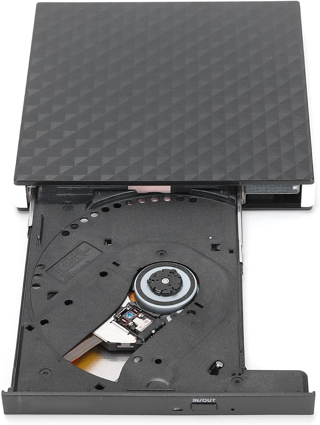 External DVD Drive Bombing new work Portable 3.0 At the price of surprise + USB Type‑