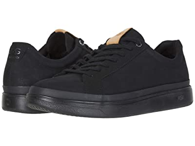 UGG Cali Sneaker Low WP (Black) Men