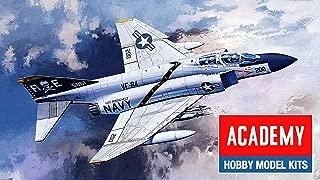 Academy 12305 F-4J VF-84 Jolly Rogers 1/48 Scale Model Kit
