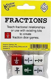 Best decimal dice games Reviews