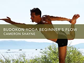 Budokon Yoga Beginner's Flow