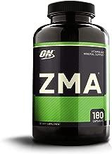 Optimum Nutrition Zma 180 Caps 12/Cs