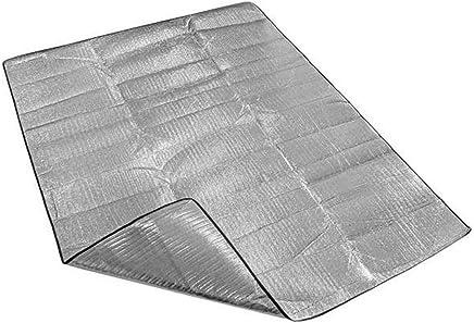 Im Freien Grill Reise Beständig Gegen Feuchtigkeit Aluminiumfolie Für Familie Familie Familie Zelte Picknick-Matten Decken Camping Faltbar 200  150cm,300300cm B06ZYQK3Q2 | Bekannt für seine gute Qualität  3274cf