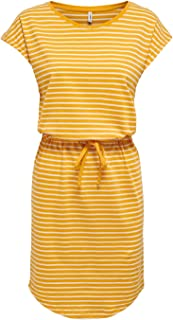 Onlmay Life S/S Dress Noos Vestido para Mujer