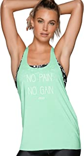 Lorna Jane Women's Easy to Wear Active Run Tank