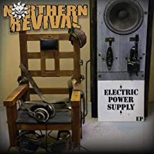 Electric Power Supply [Explicit]