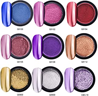 Best good glitter pigments Reviews