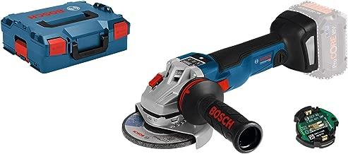 Coffret Meuleuse Angulaire Filaire Bosch Professional Gwx 9-115 S 06017B1000