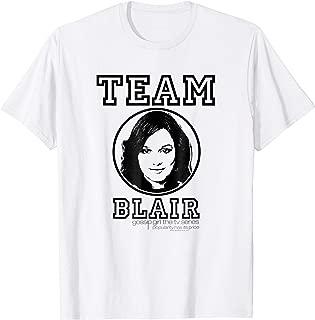 team blair t shirt