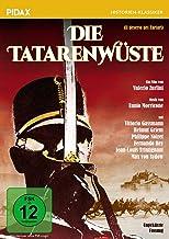 Die Tatarenwüste (Il deserto dei Tartari) / Preisgekrönte Verfilmung des weltbekannten Romans mit absoluter Starbesetzung...