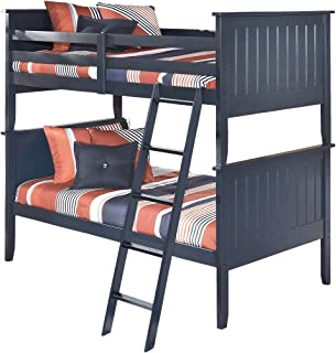 Amazon.com: Blue - Bedroom Sets / Bedroom Furniture: Home ...