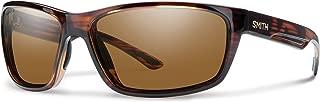 Redmond Chromapop+ Polarized Sunglasses, Tortoise, Brown Lens, One Size (Pack of 5)
