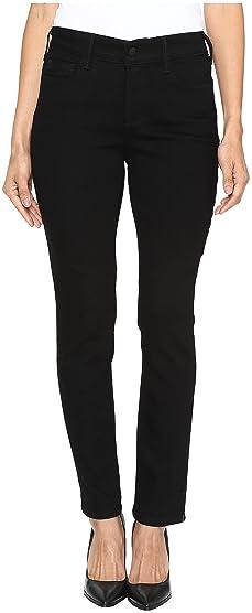Nydj Teresa Modern Trouser Jeans In Future Fit Denim | Shipped ...