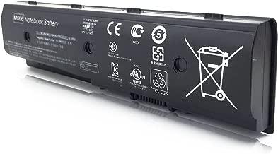 DJW New MO06 Laptop Battery for HP Pavilion DV6-7000 DV7-7000 DV4-5000 DV7-7099 DV6-7099 Fits P/N 671731-001 hstnn-lb3n 672412-001 671567-421 tpn-w108 tpn-w109 tpn-w106