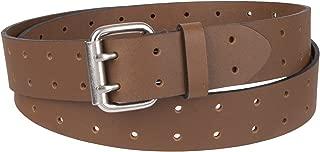 Men's Double Prong Belt
