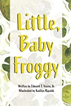Little, Baby Froggy