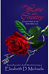 For Love and Country (Horstberg Saga Book 3) Kindle Edition