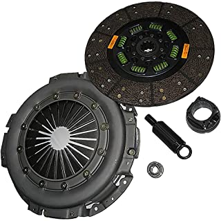 Valair NMU70241-01 - Powerstroke - Stock Organic Clutch Replacement