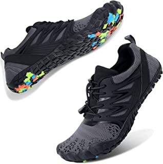 Centipede Demon Water Shoes for Mens Womens Quick Dry Aqua Barefoot Beach Swim Surf Diving Shoe