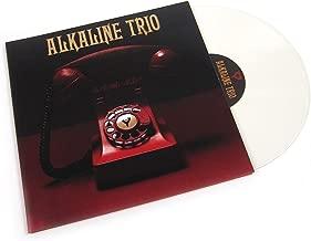alkaline trio vinyl